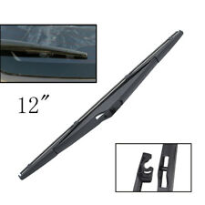"12"" For Hyundai i30 ix35 Kia Sportage Rear Window Windscreen Wiper Blade"
