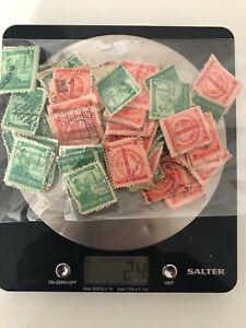 North Caribbean -24 grams - 100s for postmark/variety