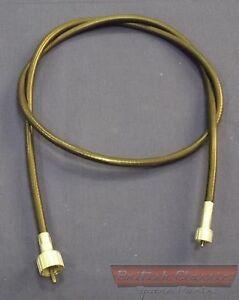 Tacho Cable - Austin Healey 100/6, 3000, BN4 - BJ7 (RHD), 100/4, BN1, BN2 (LHD)
