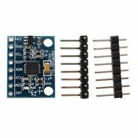MPU-6050 Module 3-axis analog gyroscope + Acceleration sensor module L6I5
