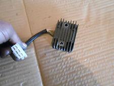 Kawasaki Ninja EX500 EX 500 EX500D 2005 voltage regulator rectifier SH530-12