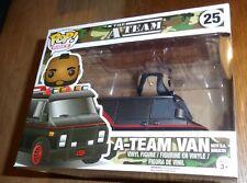 Funko Pop! The A Team - A-Team Van with B.A. Baracus