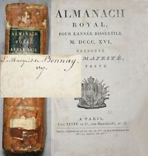 Livres anciens et de collection en cuir, sur les livres illustrés