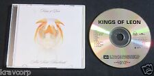 Kings Of Leon 'Aha Shake Heartbreak' 2004 Promo Cd