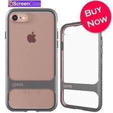 Gear4 Soho D30 Shockproof Case Cover for iPhone 6 6S 7 8 SE 2020 Rose / black