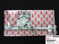 LH REAR DOOR WINDOW REGULATOR FOR HOLDEN RODEO RA 2003-2011 04 05 06 ISUZU DMAX