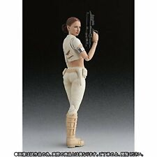 S.H.Figuarts Star Wars Attack of the Clones PADME AMIDALA Figure BANDAI F/S NEW