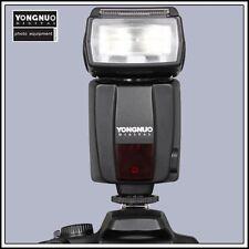 YONGNUO Flash Speedlite Speedlight YN468-II  468 Marked II LCD E-TTL for Canon