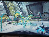 Ark Pve Xbox One Bloodstalker Breeding Pair(original)