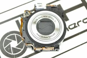 Genuine Original Lens Zoom Unit Replacement Part for Casio ZS12 Camera A0235