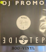 "DEE HERON - TOTAL SATISFACTION 12""promo House Vinyl Record Ex+"