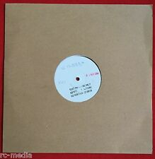 "U2 - Vertigo - Rare UK 1-Sided 12"" Test Pressing (Vinyl Record) 12 IS 878 DJ A"