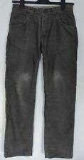 H&M Mid Rise 32L Trousers for Men