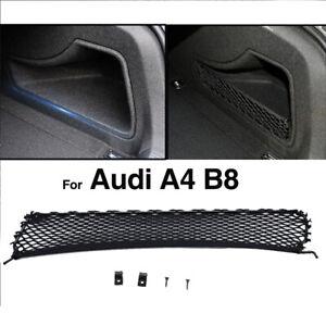 Car Cargo Boot Trunk Tidy Net Storage Organizer Luggage Mesh For Audi A4 B8
