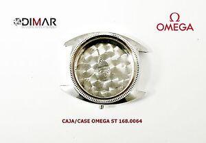 Packung / Gehäuse Original OMEGA St 168.0064 Konstellation DIAM.32.5mm (Ohne )