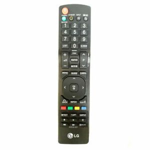 New LG TV REMOTE CONTROL AKB72915207 37LD320H 37LD460 42LD320H 42LD460