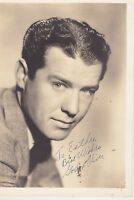 #MISC-0766 - 5x7 AUTOGRAPHED SIGNED PHOTO-  GORDON OLIVER - ACTOR