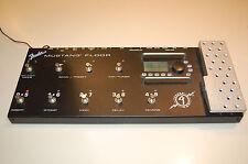 Fender Mustang Floor Amp Simulator / Effects Processor