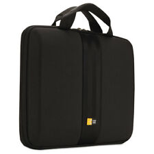 Case Logic Laptop Sleeve 13 x 1 3/4 x 10 1/4 Black QNS111BK
