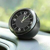 Car Clock Auto Refit Leucht Luminous Electronic Quarzuhr Watch Für Mercedes-Benz