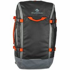 Eagle Creek Notebook-Rucksack No Matter What Top Load Backpack black