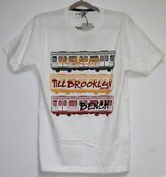 B7. Bench T-Shirt mit Motiv  Größe XXL   Weiß  Neu mit Etikett
