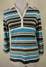 Gerry Weber 3/4 Arm Damen-Poloshirts