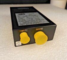 Martek Power Wm100s5 Arx 1 Power Supply 1035 1265v 320 480hz 5vdc 20a