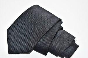 "Charles Tyrwhitt Black   Men's Neck Tie W: 3 1/2 "" by L: 60 """