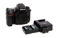 Nikon D D750 24.3 MP Digital Camera SLR dSLR - USA Model ** READ NOTES