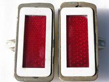 Ford Torino, Rear Side Marker Lights, OEM