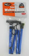 Andadores, muletas y bastones color principal azul