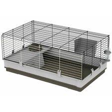 Ferplast Rabbit Cage Krolik 100 Large 100x60x50 Cm Green Pet Hutch 57070517