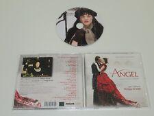 Angel/bande originale/Philippe Rombi (CST 8116-2) CD Album