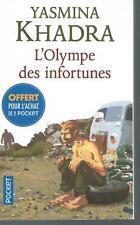 L'Olympe des infortunes.Yasmina KHADRA.Pocket  K001