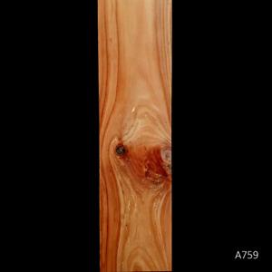Tasmanian Blackwood Craft Woodworking timber Board Wood Shelve Blank Hardwood