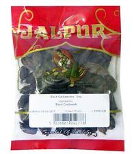 Black Cardamom Pods Whole - 50g