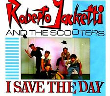 "12"" - roberto jacketti & the scooters i save the day-new-new store stock"