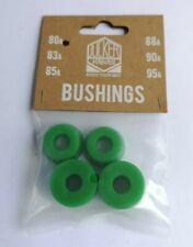 Jucker Hawaii Longboard Bushings/Bushings 80A Green
