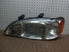 99 00 01 ACURA TL 3.2 LEFT XENON HEADLIGHT OEM HOUSING ONLY 1999 2000 2001 HID