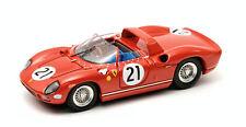 Ferrari 275 P #21 42th Le Mans 1964 Parkes / Scarfiotti 1:43 Model 0181