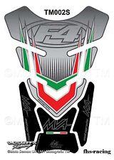 TM002S , MOTOGRAFIX - Tankpad , Tankprotektor , MV Agusta , Racing  Top Qualität