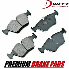 BRAKE PADS Complete Set Front MD946 Disc Brake Pad - Semi-Metallic Pad, Front