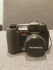 Olympus Camedia C5050 5MP Digital Camera 3x Optical Zoom