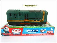 Thomas  the Tank engine TRACKMASTER--- Paxton 【 brand new】