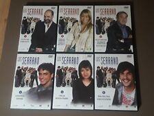 Los Serrano - Temporada 1 Completa DVD