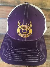 EASTERN OUTFITTERS Snapback Adult Cap Hat