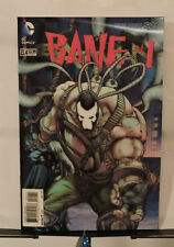 Batman #23.4   bane 3D(November 2013, DC)