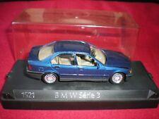 Solido 1:43 Métal Modèle - 1521-BMW SERIE 3 1/43em