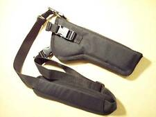 "Bandoleer Holster RUGER MARK III HUNTER 6-7/8"" Barrel"